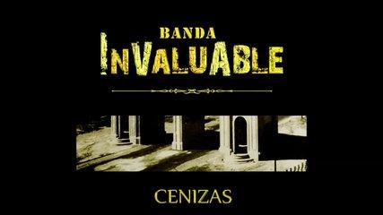 Banda Invaliable Ft. Jessica Duval - Cenizas