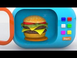 Learn Colors with Colours to Kids Children Toddlers Baby Play Videos