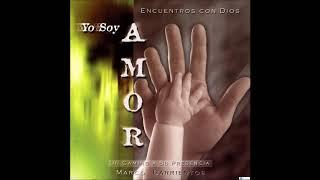 YO SOY AMOR | Marco Barrientos [2002] [CD COMPLETO - HQ]