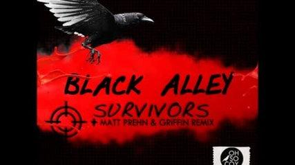 Black Alley - Survivors (Instrumental)