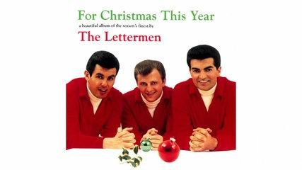The Lettermen. - For Christmas This Year - Full Album