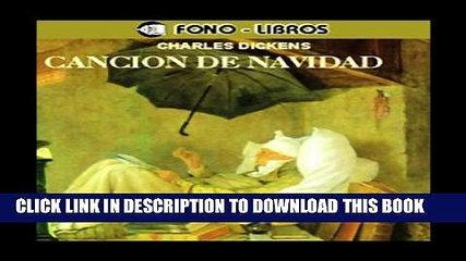 [PDF] Cancion de Navidad [A Christmas Carol] Full Colection