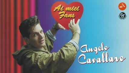 Angelo Cavallaro - Come fumo