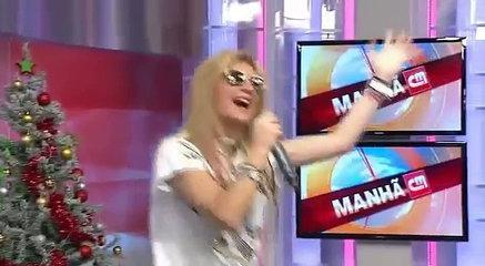 Maria Leal com nova música: Ladies Night