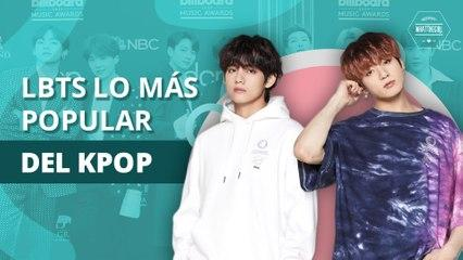 10 razones por las que BTS es la banda más popular del K-Pop | 10 reasons why BTS is the most popula