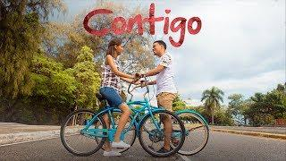 "Yo quiero casarme "" CONTIGO "" Varling Capellan FT Only Christ ( Cancion de Amor Cristiana)"