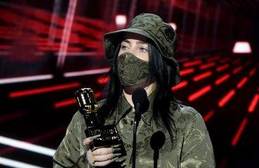 Billie Eilish y Sam Smith actuarán en los premios de la música australiana