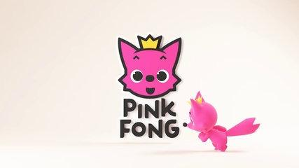 Animales Bebé _ Animales _ PINKFONG Canciones Infant