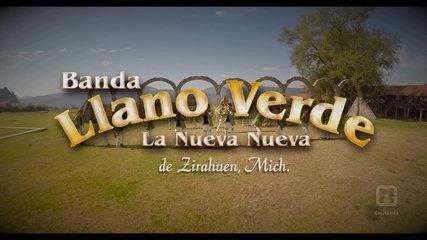 BANDA LLANO VERDE [4K] - DANZA DE LOS VIEJITOS (MEDLEY) - ** Official Music Video #ciudad