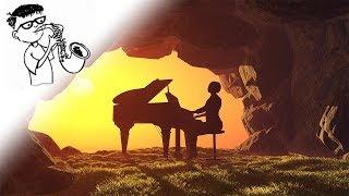 BLESS MY SOUL - Contemporary Christian Songs | Piano Instrumental | God of Love | Sax Worship