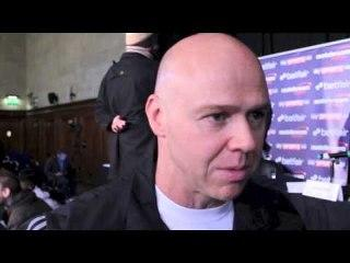 Exclusive Dominic Ingle Interview