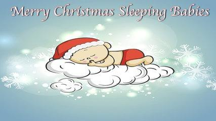 VA - Best Peaceful Instrumental Christmas Songs for Kids Sleeping - 1 Hour Happy Christmas 2017
