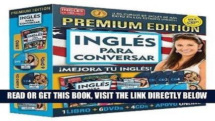[EBOOK] DOWNLOAD Inglés para conversar Premium Edition (Ingles En 100 Dias / English in 100 Days)