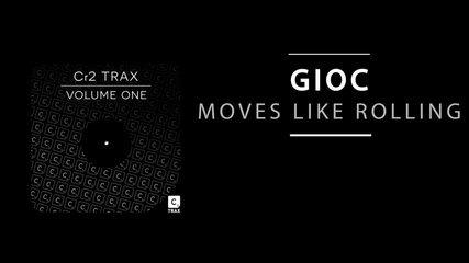 GIOC - Moves Like Rolling