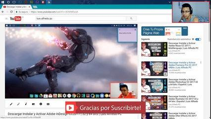 Como Descargar Musica y Videos de Youtube sin Programas | Luis Alfredo PC