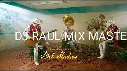 video mix de musica banda romantica # 9 solo exitos 2017 by dj raul mix master