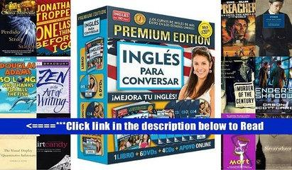 Download Ingl?s para conversar Premium Edition (Ingles En 100 Dias / English in 100 Days) PDF Full