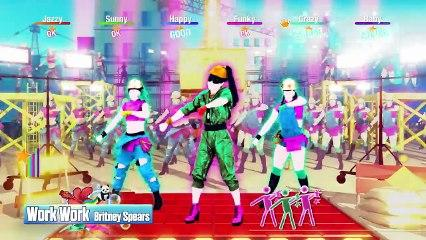 LISTA COMPLETA DE CANCIONES  JUST DANCE 2019