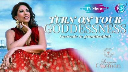 Inspired Choices Network - Turn On Your Goddessness with Yuryra Guzman - El lado oscuro de las fiest