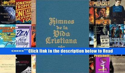 Download Himnos De LA Vida Cristiana (Spanish Edition) PDF Online Ebook