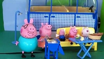 Peppa Pig New Toys English Episodes