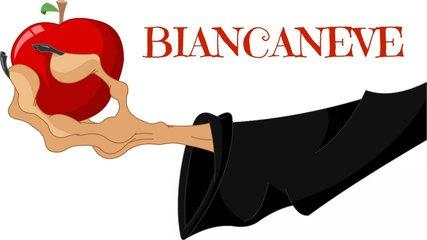 Marty - Biancaneve | Fiaba in musica