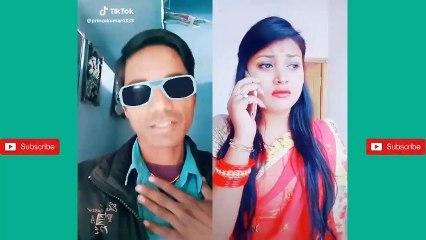 Full Pagalpanti tiktok viral best videos | Unlimited funny musically comedy videos