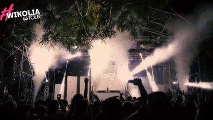 FESTIVAL - WIKOLIA TOUR - Official Aftermovie