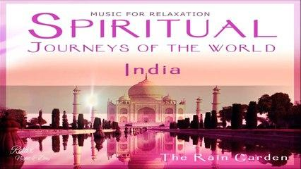 Spiritual India Music - Spiritual Journeys of the world MUSICA RELAX INDIA, MUSICA RELAJANTE