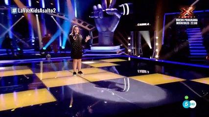 Último Asalto 2 - Camila : Rolling in the deep #2