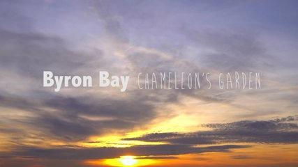 Chameleon's Garden - Byron bay - Official Video