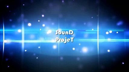 musica electronica 2016 Sound Projet # 13
