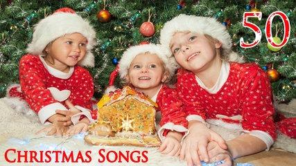 VA - 32 50 Famous Christmas Songs for kids - The Most Beautiful Carols