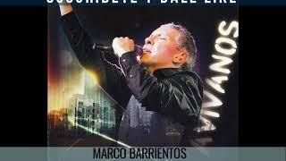 Marco Barrientos -  Inmenso Amor