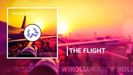 Sheypol - The Flight - (Official Music Audio)