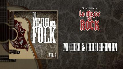Lo Mejor del Folk - Vol. 8 - Mother & Child Reunion