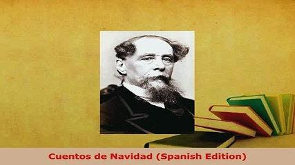 PDF  Cuentos de Navidad Spanish Edition Read Full Ebook