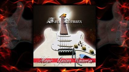 Instrumental: Magic Guitar Universe — The new album by Jack Demare