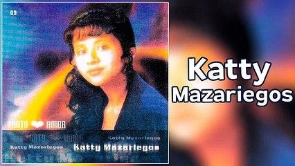 Katty Mazariegos -  Luchare