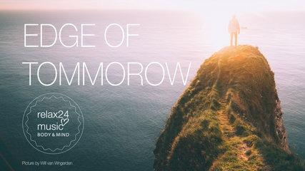Relax Music, Instrumental Background Music The Chillout - Edge of tomorrow