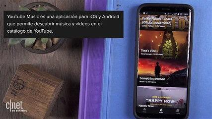 Trucos para aprovechar YouTube Music
